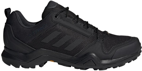 Adidas Terrex AX3 GTX core blackcore blackcarbon Test