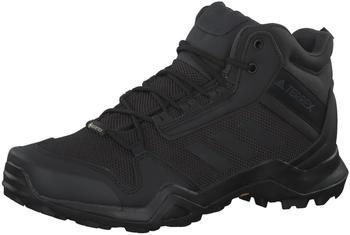Adidas Terrex AX3 Mid GTX core black/core black/carbon