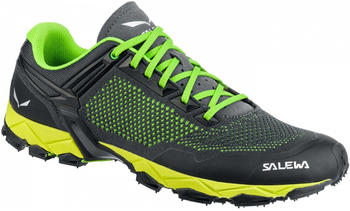 Salewa Lite Train K ombre blue/tender shot