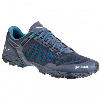 Salewa Lite Train K premium navy/caneel bay