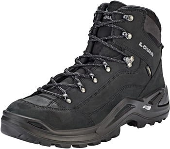Lowa Renegade GTX Mid deep black