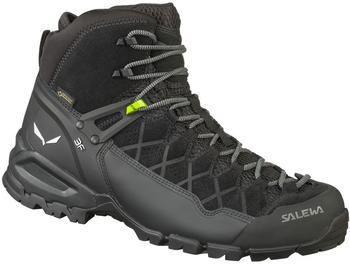 Salewa Alp Trainer Mid GTX Men black/black