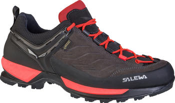 Salewa MTN Trainer GTX Women black out/rose red