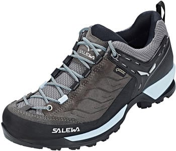 Salewa MTN Trainer GTX Women charcoal/blue fog