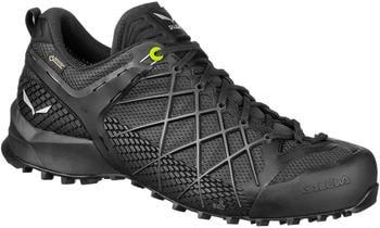 Salewa Wildfire GTX black out/silver