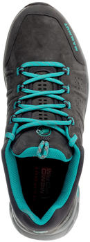 Mammut Convey Low GTX Women graphite/dark atoll
