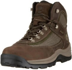 Timberland Plymouth Trail