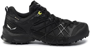 Salewa Wildfire GTX Men black out/silver