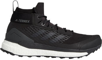 Adidas Terrex Free Hiker GTX core black/grey three/active orange