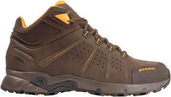 Mammut Convey Mid GTX Women light deer/light cheddar