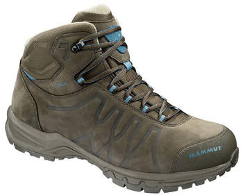 Mammut Mercury III Mid GTX bark/dark cloud