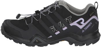 Adidas Terrex Swift R2 GTX W core black/solid grey/purple tint