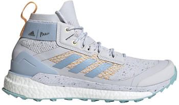 Adidas Terrex Free Hiker Parley Women dash grey/easy blue/real gold