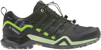 Adidas Terrex Swift R2 GTX core black/solid grey/signal green
