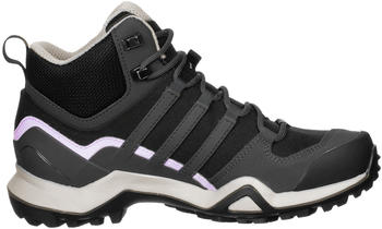 Adidas Terrex Swift R2 Mid GTX W core black/solid grey/purple tint