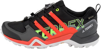 Adidas Terrex Swift R2 GTX core black/solar red/signal green