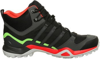 Adidas Terrex Swift R2 Mid GTX core black/grey six/signal green