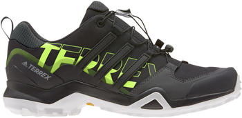 Adidas Terrex Swift R2 core black/core black/signal green