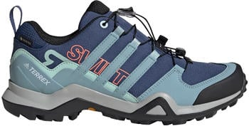 Adidas Terrex Swift R2 GTX W tech indigo/ash grey/green tint