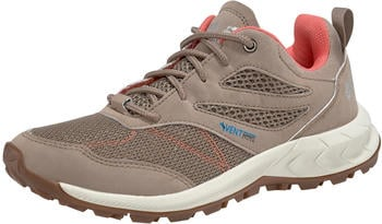 Jack Wolfskin Woodland Vent Low W clay/pink
