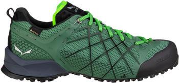Salewa Wildfire GTX myrthe/fluo green