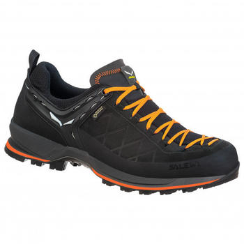 Salewa MS Mountain Trainer 2 GTX black/carrot