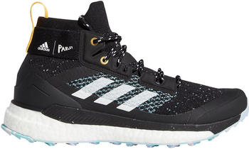 Adidas Terrex Free Hiker Parley Women core black/solid grey/real gold