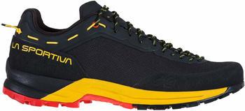 La Sportiva TX Guide black/yellow
