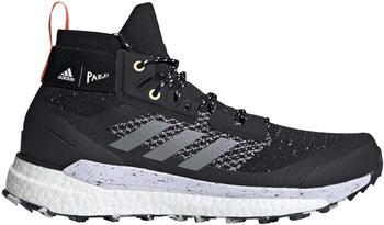 Adidas Terrex Free Hiker Parley core black/grey three/blue spirit
