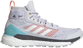 Adidas Terrex Free Hiker Parley dash grey/ftwr white/true orange