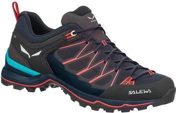 Salewa Women's Mountain Trainer Lite premium navy/fluo coral