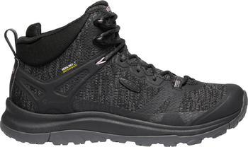 Keen Terradora II Waterproof Hiking Boots Women's black/magnet