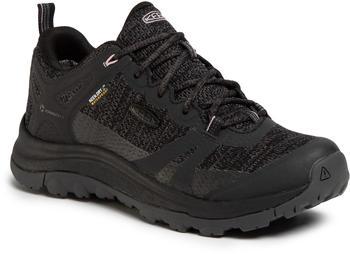 Keen Women's Terradora II Waterproof Shoe black/magnet