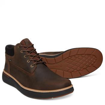 Timberland Cross Mark Chukka GTX brown (TB0A1TQL)
