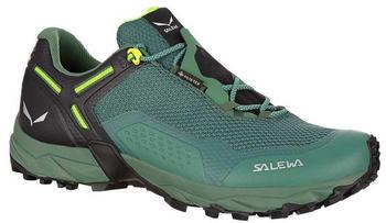 Salewa MS Speed Beat GTX blau/grün (61338-3856)