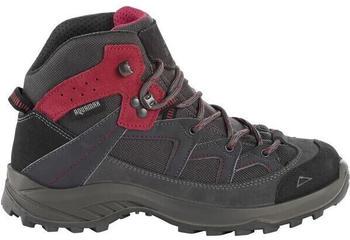 McKinley Hiking Boots Discover II Mid AQX Women (303291) anthracite/ pinkdark