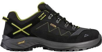 McKinley Trekking Shoe Magma 2.0 AQX (288408) black