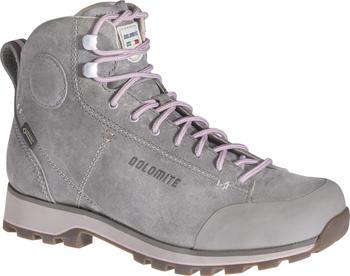 Dolomite 54 High FG GTX W's aluminium grey