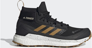 Adidas TERREX Free Hiker GORE-TEX Core Black/Mesa/Crystal White