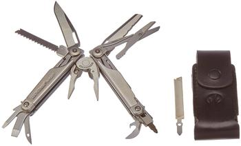 Leatherman Surge Black and Silver