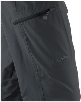 Schöffel Men Pants Koper charcoal