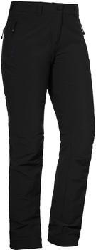 Schöffel Women Pants Engadin W black