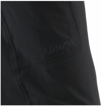 Schöffel Men Pants Koper black