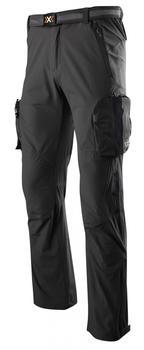 X-Bionic Mountaineering Summer Pants black (O020479-B000)