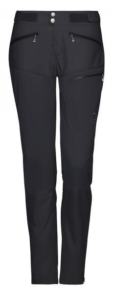 Norrøna Bitihorn Lightweight Pants W caviar black