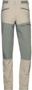 Norrøna Bitihorn Lightweight Pants Men sandstone