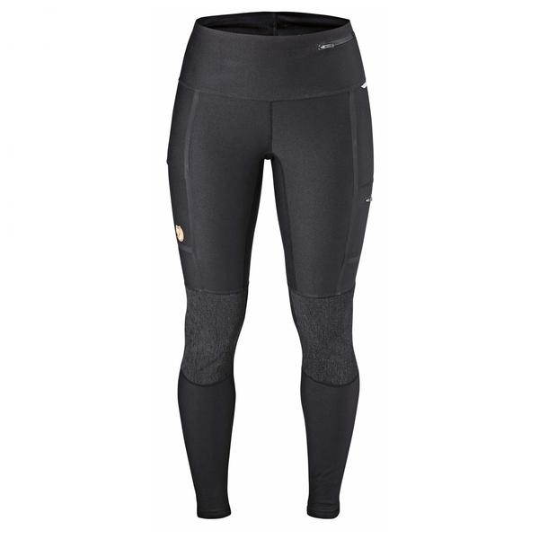 Fjällräven Abisko Trekking Tights W black