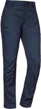 Schöffel Pants Alicante Women blue