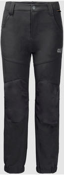 Jack Wolfskin Rascal Winter Pants Kids (1604192) black