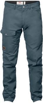 Fjällräven Greenland Jeans M Long dark grey